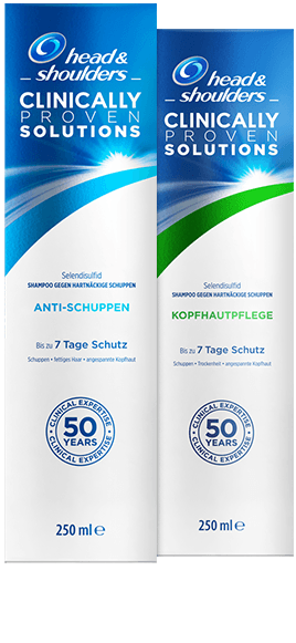 Produktempfehlung Clinically Proven Solutions