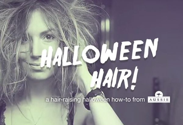 How To Get Perfect Halloween Hair
