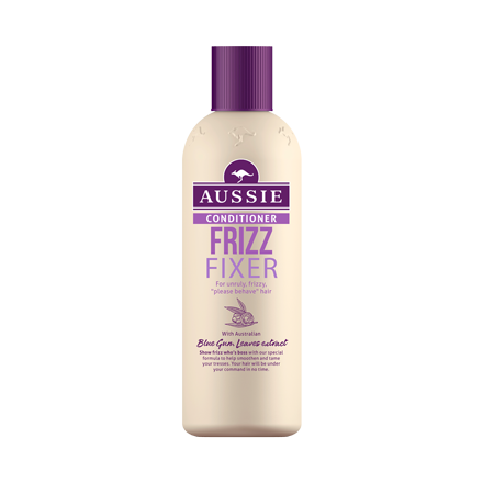 Frizz Fixer Shampoo