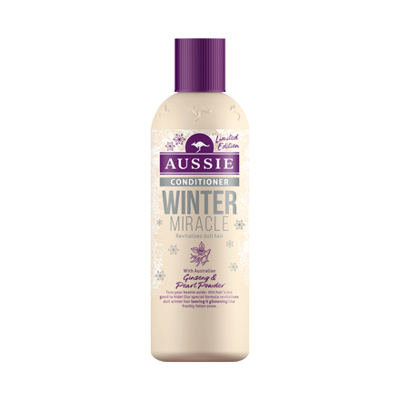 Winter Miracle Limited Edition Design Conditioner