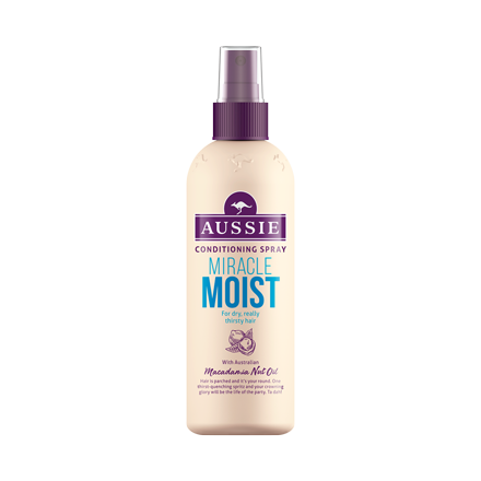 Miracle Moist Conditioning Spray