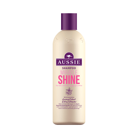 Miracle Shine Shampoo