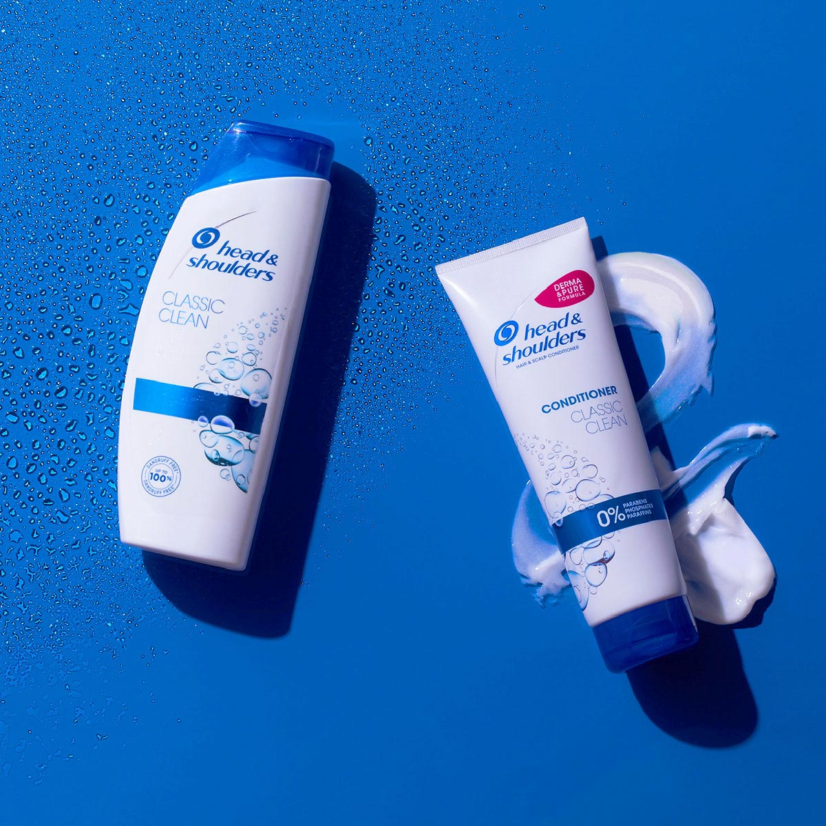 Head & Shoulders Classic Clean