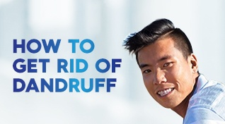 Get Rid of Dandruff - Are All Dandruff Shampoos the Same?