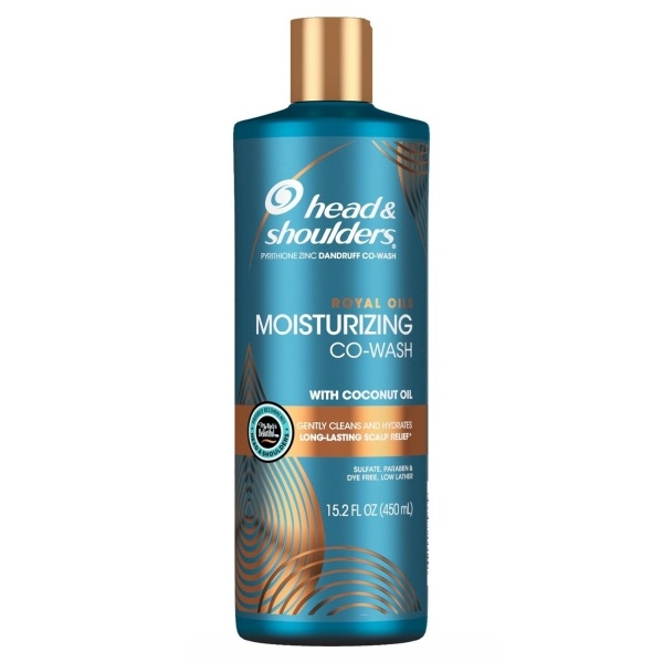 MOISTURIZING CO-WASH