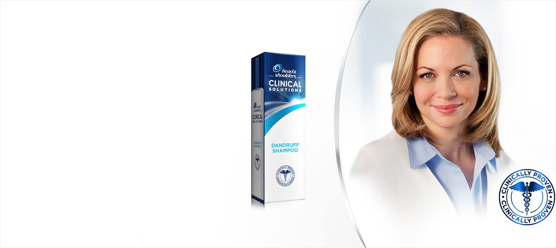 Clinical Solutions for Stubborn Dandruff