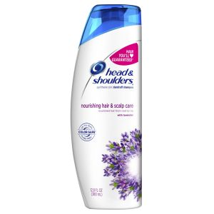 Nourishing Hair & Scalp Care Shampoo