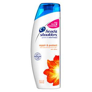 Repair & Protect Anti-Dandruff Shampoo