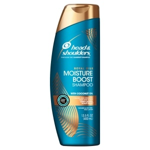 Royal Oils Moisture Boost Shampoo