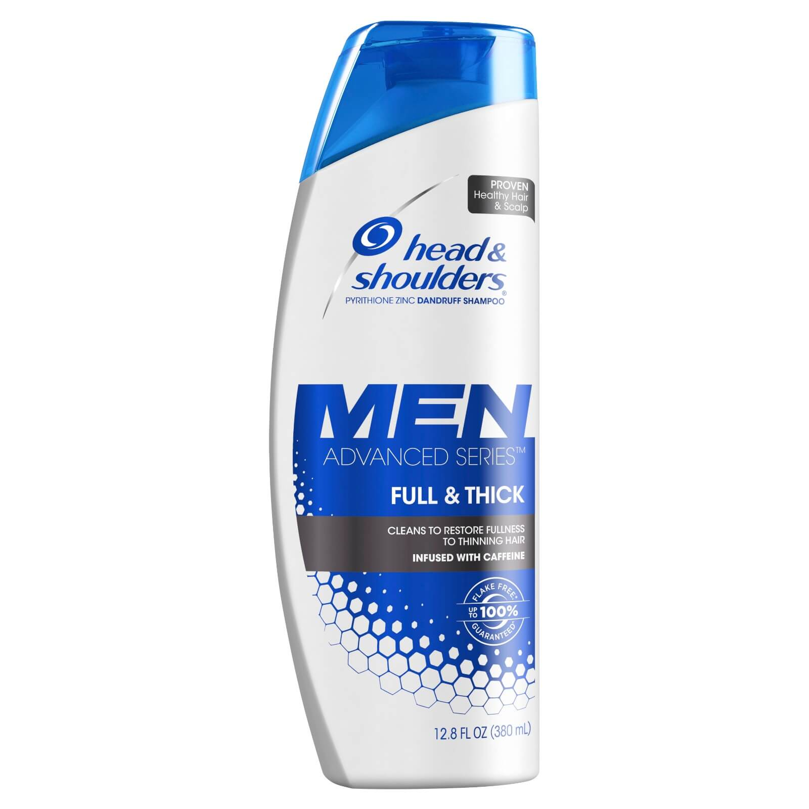Full & Thick Shampoo for Men