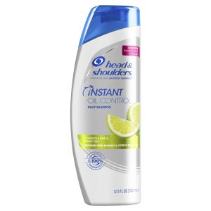 Instant Oil Control Shampoo
