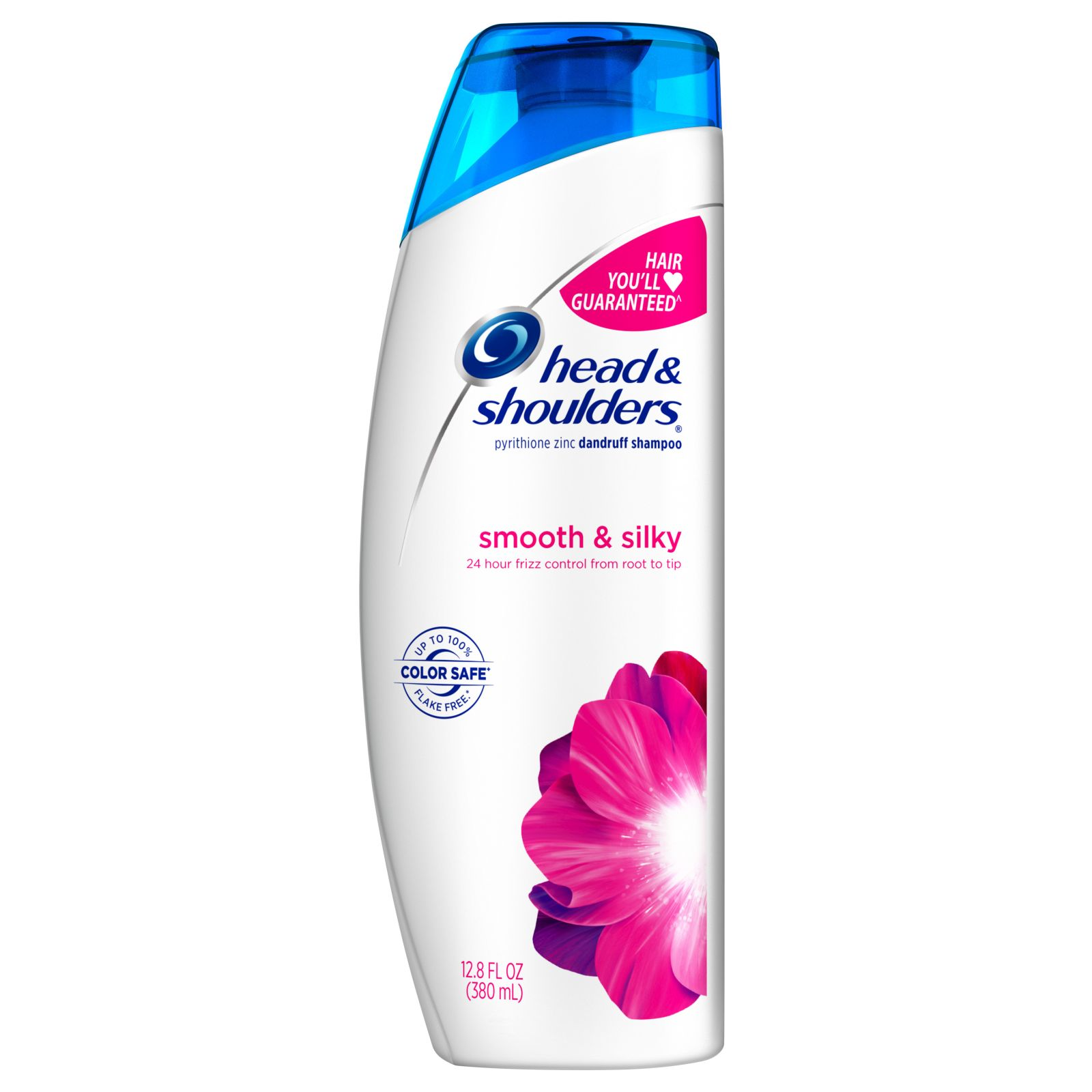 Smooth & Silky Shampoo