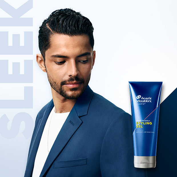Best Hair Styling Products For Men Head Shoulders