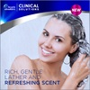 Clincially Proven Solutions Scalp Relief Shampoo