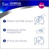 Clinical Solutions Leave-In Dandruff Treatment