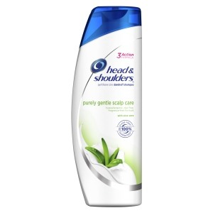 Purely Gentle Shampoo