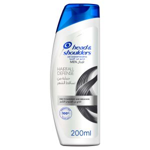 Hairfall Defense Shampoo for Men