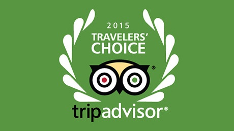 Head & Shoulders recibe el premio Travelers' Choice 2015 de TripAdvisor