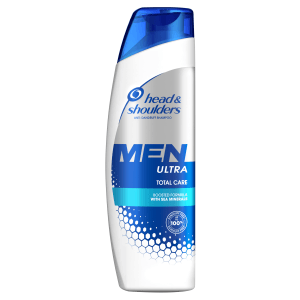 Men Ultra Total Care Szampon