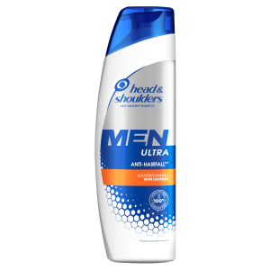 Head & Shoulders Men Anti-Hairfall Szampon